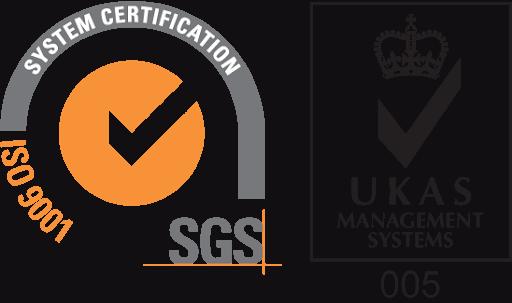 сертифицирани по ISO 9001